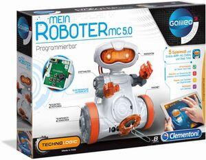 Galileo - Mein Roboter MC 5.0 - Clementoni