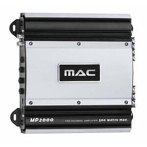 Endstufe Mac Audio MPX 2000