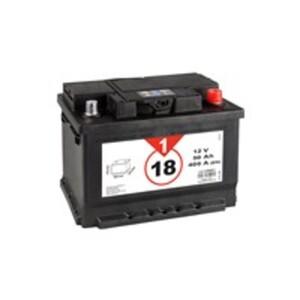 Autobatterie 08, 35 Ah, 330 A
