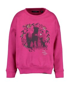 BLUE SEVEN - Mini Girls Sweatshirt