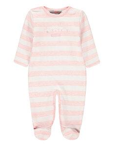 KANZ - Baby Girls Schlafanzug Newborn