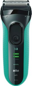Braun Personal Care 3040s Series 3 wet&dry