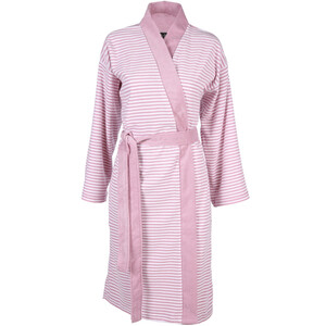 Damen Bademantel im Kimono Style