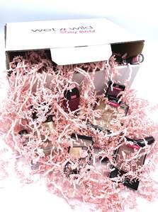 wet n wild Winter Beauty Box, 20 tlg.