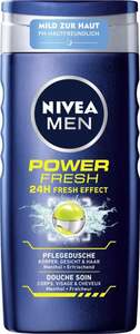 NIVEA MEN Pflegedusche Power Fresh