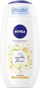 NIVEA Pflegedusche soft vanilla Flower