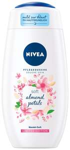 NIVEA Pflegedusche Soft almond petals