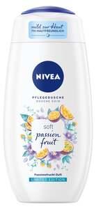 NIVEA Pflegedusche soft passion fruit