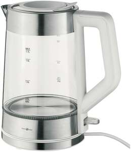 IDEENWELT Easy-Fill-Wasserkocher Weiß