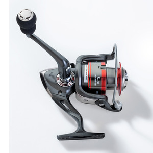 Allgearfishing Spinnrolle, S-30