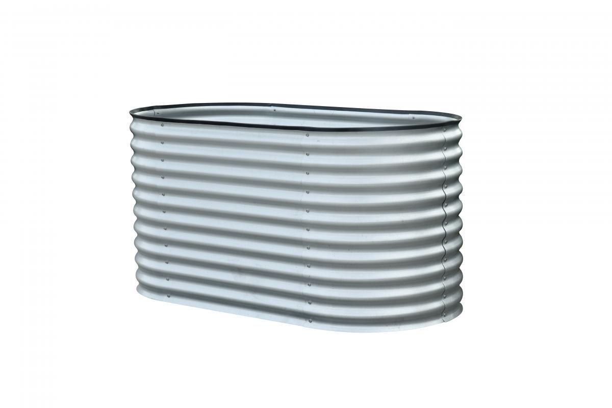 Bild 2 von Westmann Premium Hochbeet aus Stahl