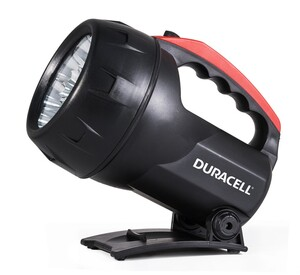 Duracell Power LED Fluter inkl. Batterien FLN-20B
