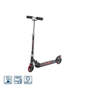 Scooter 125er 125-mm-Rollen