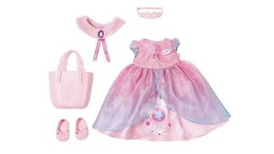 Zapf Creation - Boutique Deluxe Shopping Prinzessin