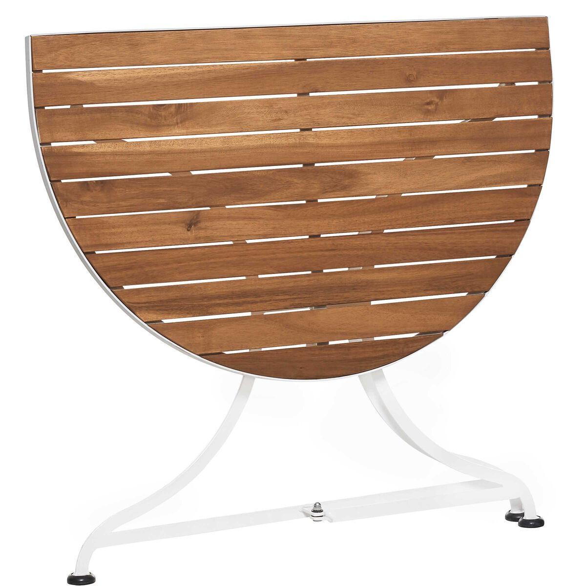 Bild 2 von Balkon-Klapptisch mit 2 Stühlen