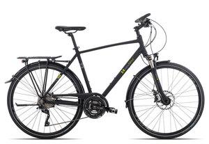 2R Manufaktur TXT 30 Herren 2020 | 51 cm | black limegreen grey
