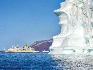 Grönland intensiv – Kreuzfahrt