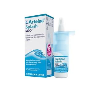 Artelac Splash MDO Augentropfen 10 ml