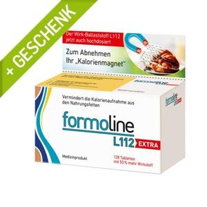 Formoline L112 Extra Tabletten 128 St