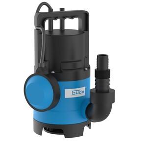 Güde Schmutzwassertauchpumpe GS4003P