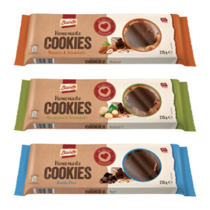 BISCOTTO     Homemade Cookies