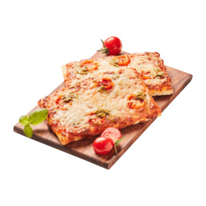 MEIN BESTES     Premiumpizza Genovese