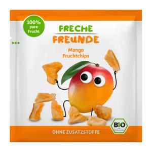 Freche Freunde Bio-Fruchtchips
