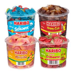 Haribo Kiosk-Dose