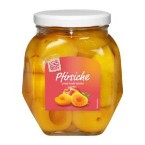 SWEET VALLEY     Pfirsiche