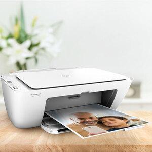 HP DeskJet 2620 All-in-One Drucker, WLAN-Funktion
