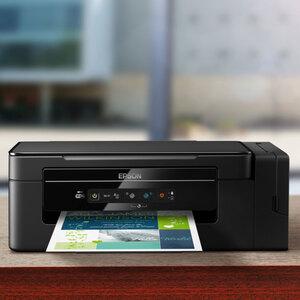 Tintenstrahldrucker Epson EcoTank ET-2600