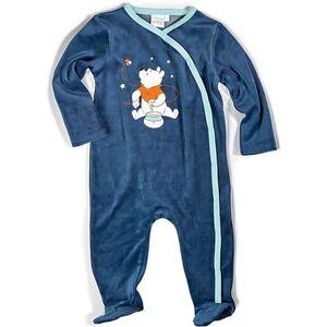 Disney Baby Schlafoverall - für Jungen - Winnie the Pooh, Gr. 62/68