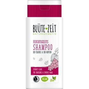 Blütezeit Feuchtigkeits Shampoo 200 ml