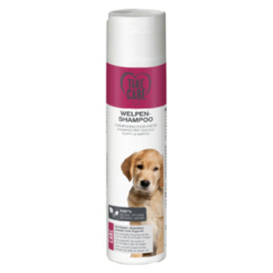 TAKE CARE Welpen Shampoo 250ml