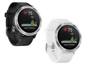 GARMIN vívoactive® 3 Smartwatch