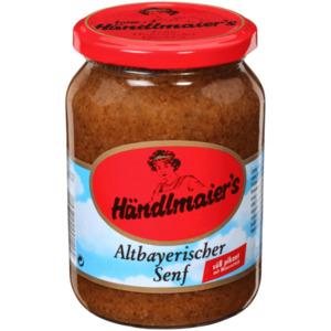 Händlmaier's Altbayerischer Senf 335ml