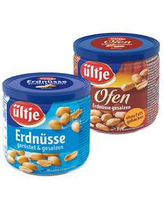Ueltje Erdnüsse