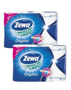 Zewa W&W