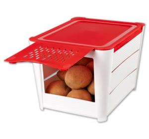 SNIPS Kartoffel-und-Gemüse-Box