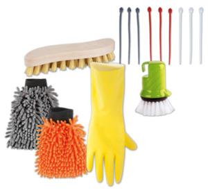 Praktische Helfer für Haus und Garten