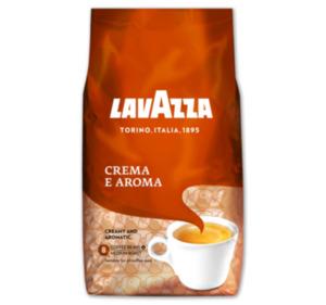 LAVAZZA Crema e Aroma oder Espresso Cremoso