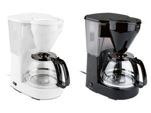 Melitta Kaffeemaschine »Cafe Line«, 1080 Watt, für 10 Tassen, mit Glaskanne