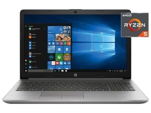 hp HP Laptop 255 G7 / 15 Zoll FHD / AMD Ryzen 5 / 8GB RAM / 512 GB / Windows 10