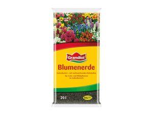 """Blumenerde """"Torfreduziert"""""""