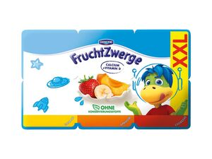 Danone FruchtZwerge XXL