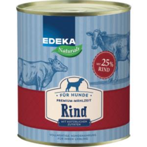 EDEKA Naturals Premium-Hundemahlzeit