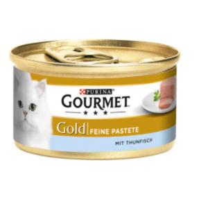 Nestlé PURINA Gourmet Gold