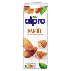 Alpro Mandel / Kokos Drink