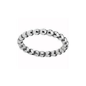 """Pandora Ring """"Metallperlen 190381"""", 925er Silber"""