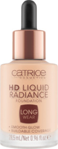 Catrice Make-up HD Liquid Radiance Foundation Ivory Beige 005